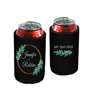 Personalised Stubby Holders (500 units)