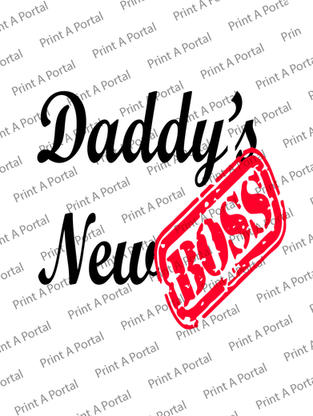 daddy,snew boss.jpg