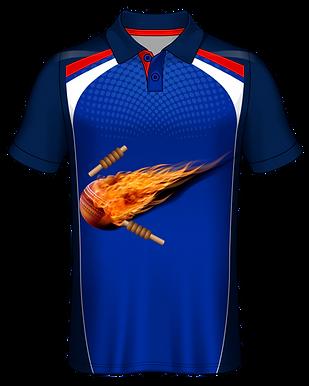 Cricket Shirt Polo 8