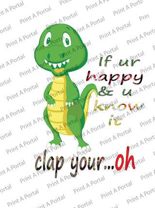 t rex cant clap.jpg