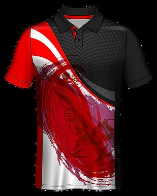 Cricket Shirt Polo 4
