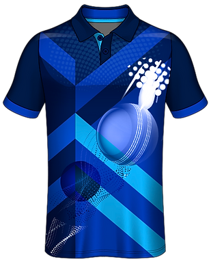 Cricket Shirt Polo 12