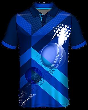 Cricket Shirt Polo 12