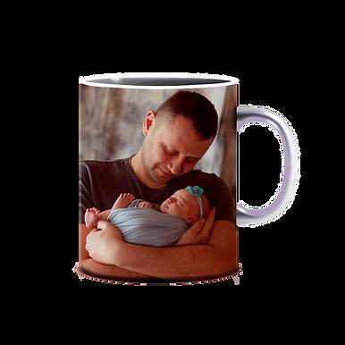 Personalised Ceramic Mug (50Pcs)