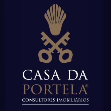 126 Casa da Portela - Logo SITE