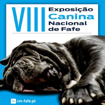 031 AFC Expo Canina Fafe - Logo SITE