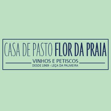 044 Flor da Praia - Logo SITE