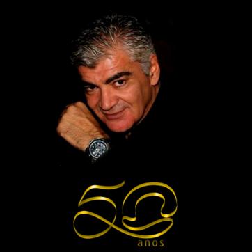 133 Miguel Cardoso 50 anos - Logo SITE
