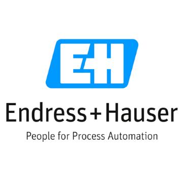 003 Endress+Hauser - Logo SITE