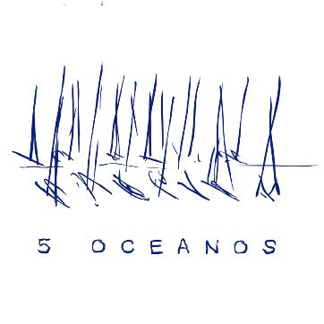 047 5 Oceanos - Logo SITE