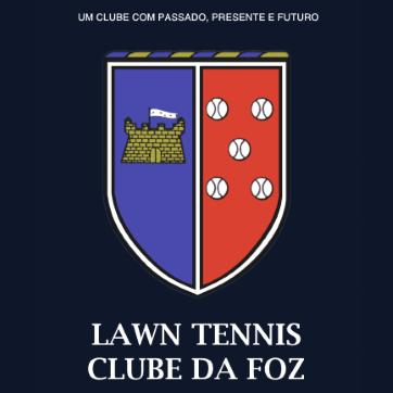022 Lawn Tennis Clube da Foz - Logo SITE