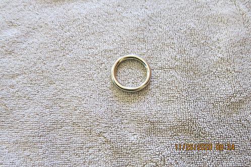 metal  o-ring