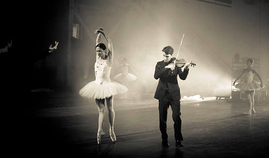 Pieter van Loenen & Het Nationale Ballet