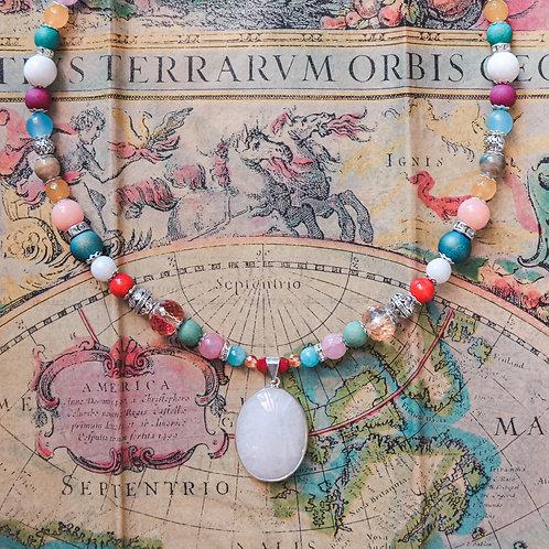Collar Cinque Terre