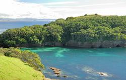 Goat Island Discovery Walk