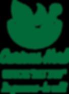 Curious Herb 2019 logo + tag vertical v1