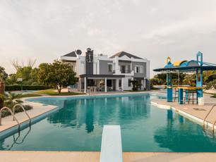 Villa Anchor