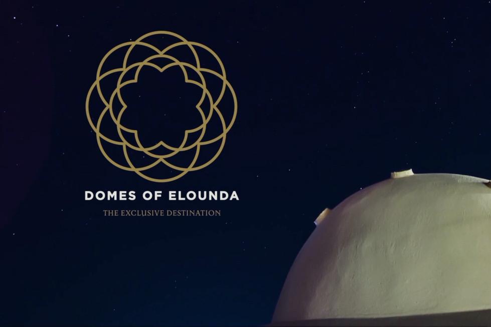 DOMES OF ELUNDA