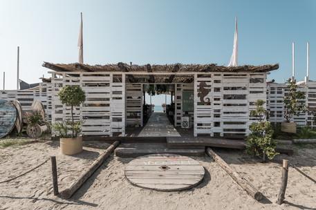 CAROUSEL BEACH BAR
