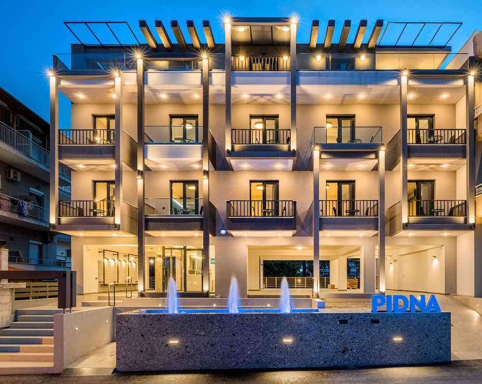 PIDNA HOTEL