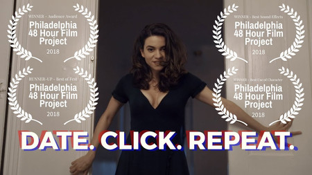 Date. Click. Repeat. (48 Hour Film)