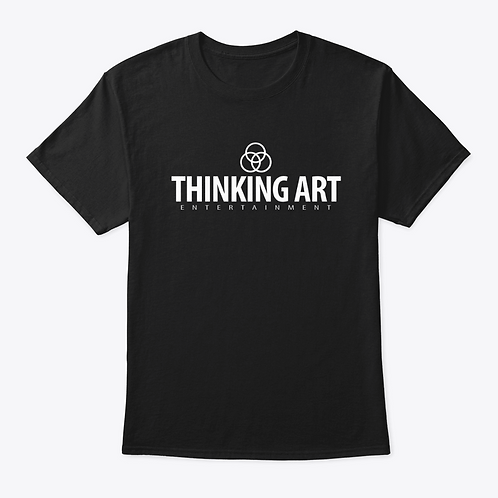Thinking Art Shirt