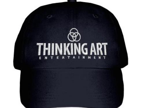 Thinking Art Hat