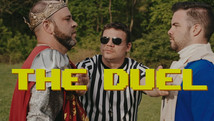 The Duel (Short Comedy Film)