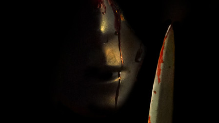 SLASH (Short Horror Film)