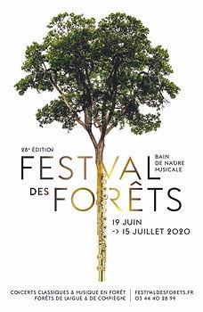 Affiche FDF 2020
