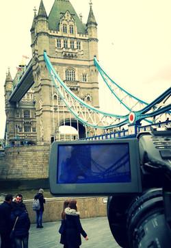Torre de Londres.