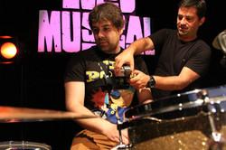 Jorge Cambarelli El Club Musical