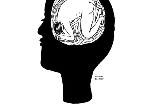 You are not your thoughts by Manoj Dias