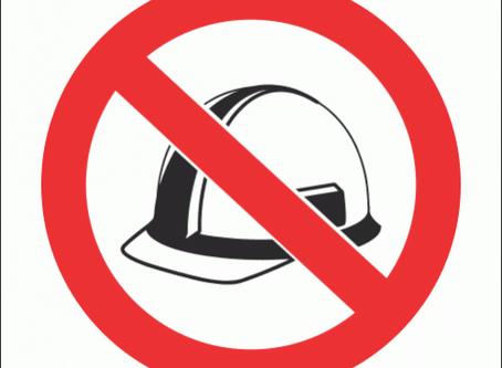 'Work' safety