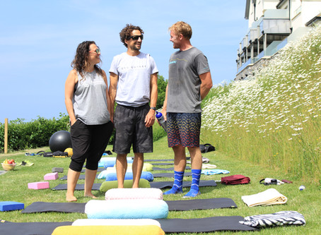 Questions and Answers! Is a Surf Fit course right for me?