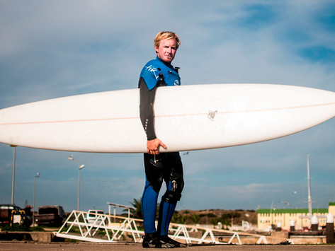 Surf Fit Retreat - The Nazare Experience
