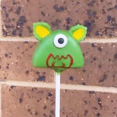 Monster Pop - Frank - Bounceorama