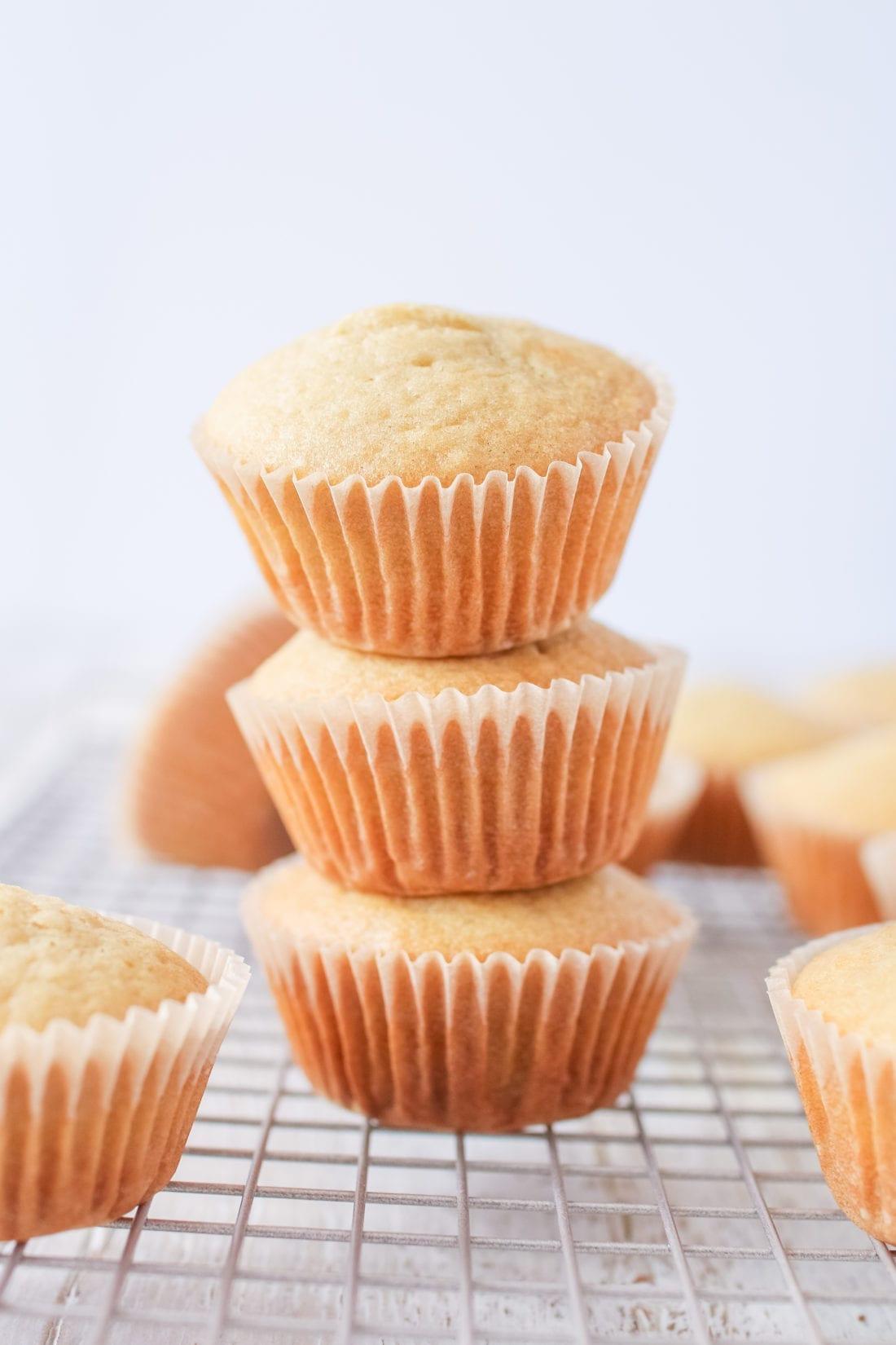Perfect Cupcake Baking Class