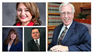 Cudahy, Downey, Whittier Council Members attend anti-Newsom Larry Elder event