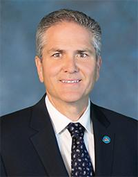 Jeff Wood Mayor of Lakewood California
