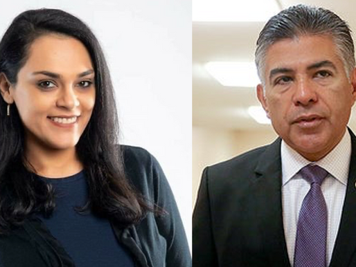 Angelica Dueñas announces second run as a corporate-free Democrat for Congress