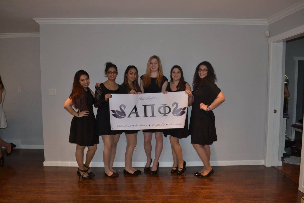 Founding Sisters - Eta