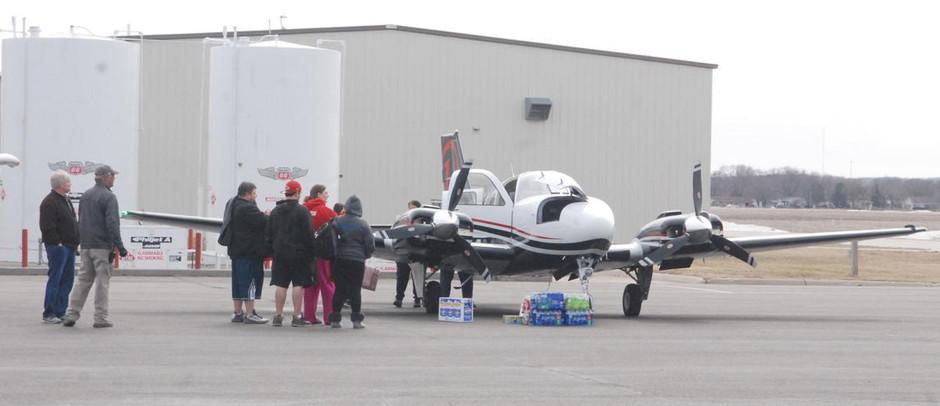 Fremont Municipal Airport