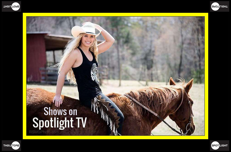 Cowgirl shows on Spotlight TV.jpg