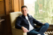 NATHAN BLUE JACKET ARMCHAIR PIC 2019 HIG