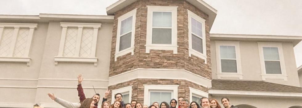 Casa Orlando HP