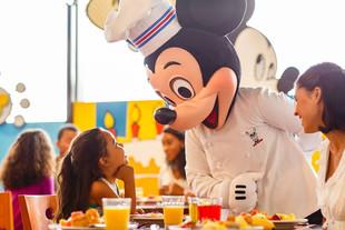 Qual a melhor época de viajar para a Disney?
