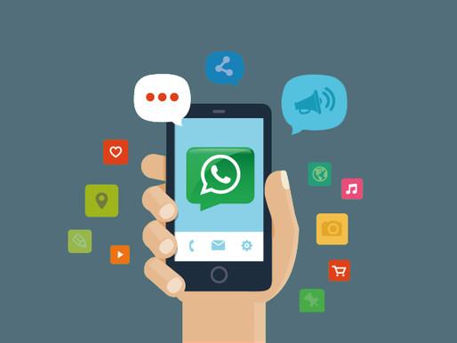 Como utilizar o WhatsApp como um canal de vendas?