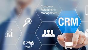 CRM (Gestão de Relacionamento com o Cliente)