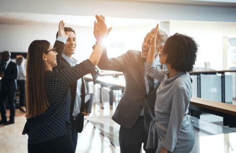Como engajar e motivar os colaboradores